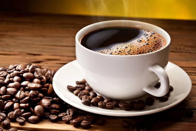 Может ли кофе провоцировать прыщи