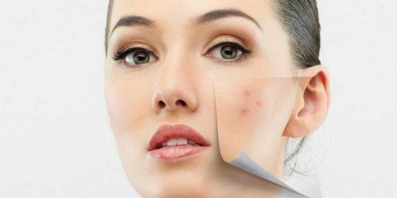 Витамины чтобы не было сыпи на лице