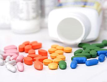 Таблетки от угрей